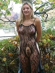 Hot Blonde Flashing In A Public Place^uk Flashers Voyeur XXX Free Pics Picture Pictures Photo Photos Shot Shots